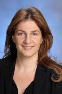 Zyna Boubez Directrice Principale, Projets Infrastructures KPMG Canada