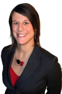 Julie Turgeon Gestionaire de Projet Transalta Corporation
