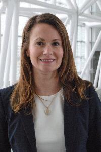 Ève Bernèche Directrice Investissements, Infrastructure Caisse de dépôt et placement du Québec