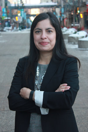 Fabiola MacIntyre - P.Eng., PMPProject Director,Green Line Business UnitThe City of Calgary