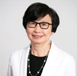 Janice Fukakusa  Chair, Canada Infrastructure Bank