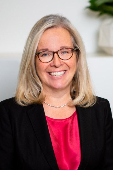 Sharon Vogel - PartnerSingleton Urquhart Reynolds Vogel LLP