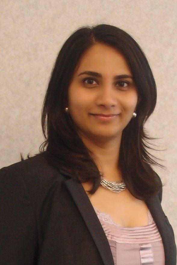 Divya Shah - Senior Director, Investments Canada Infrastructure Bank