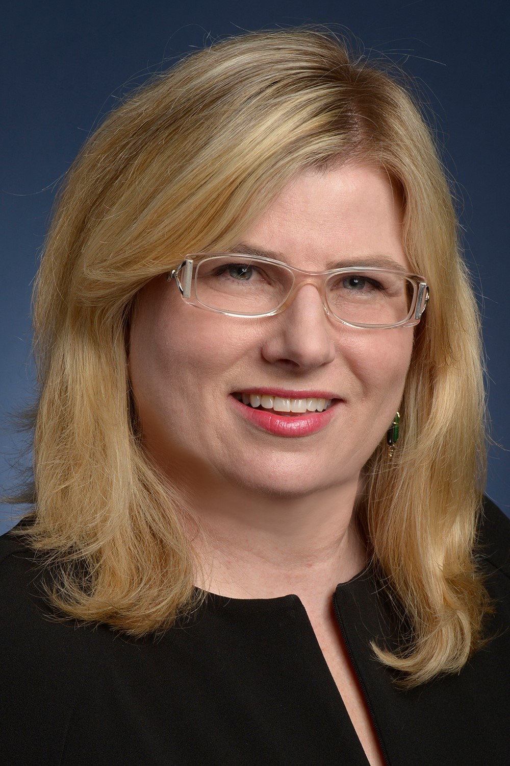 Vickie Turnbull - Managing Director and Co-Head Infrastructure FinanceRBC Capital Markets