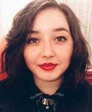 Arisa Lohmeier