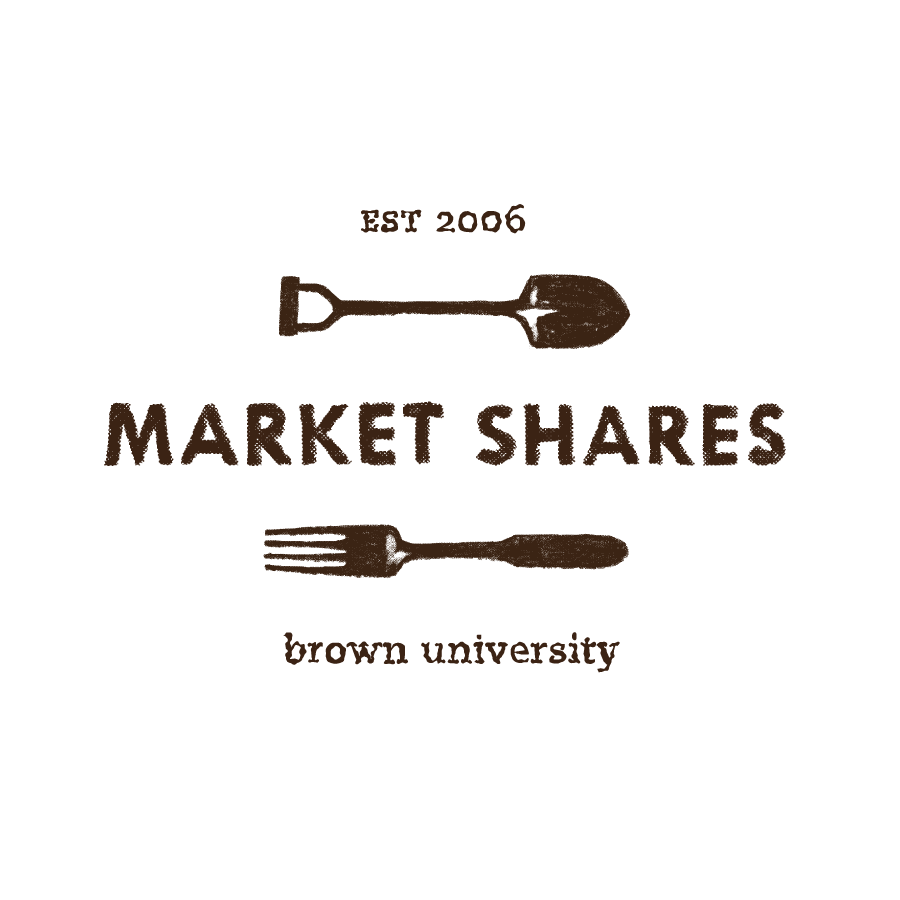 Brown Market Shares Program