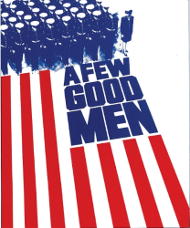 the first time sam a few good men watch this movie the first time sam a few good men