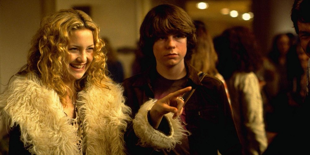 -  Almost Famous (2001)