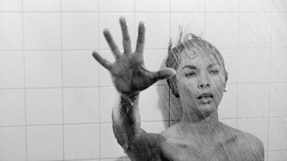 -  Psycho (1960)