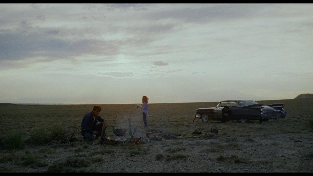 -  Badlands (1973)