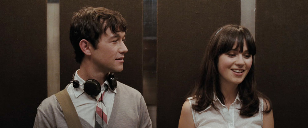 -  500 Days of Summer (2009)