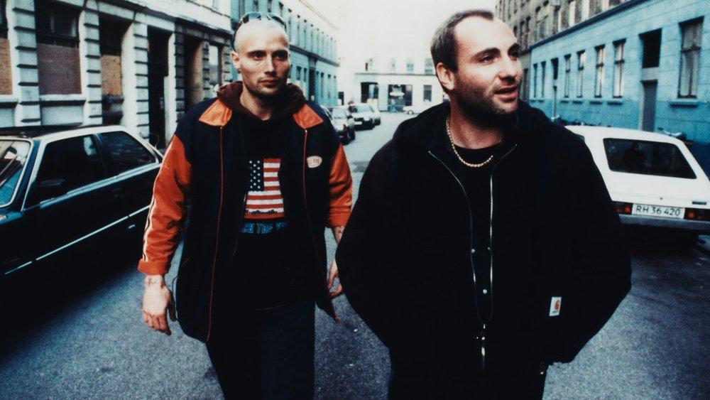 -  Pusher (1996)