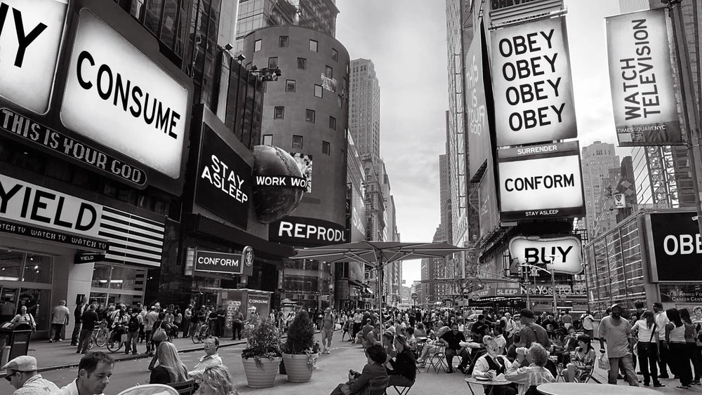 -  They Live (1988)