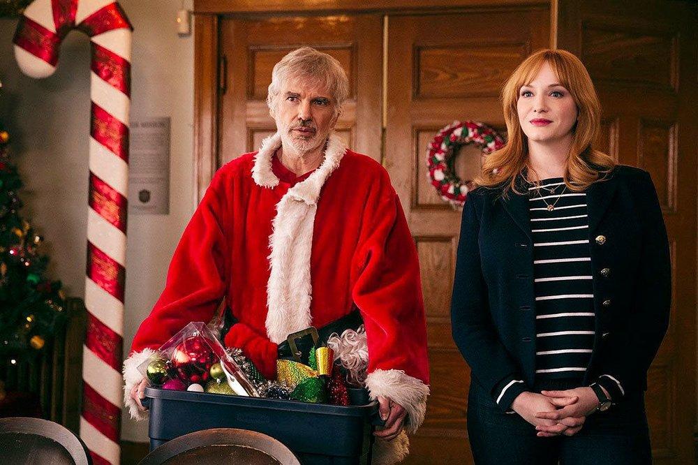 -  Bad Santa 2 (2016)