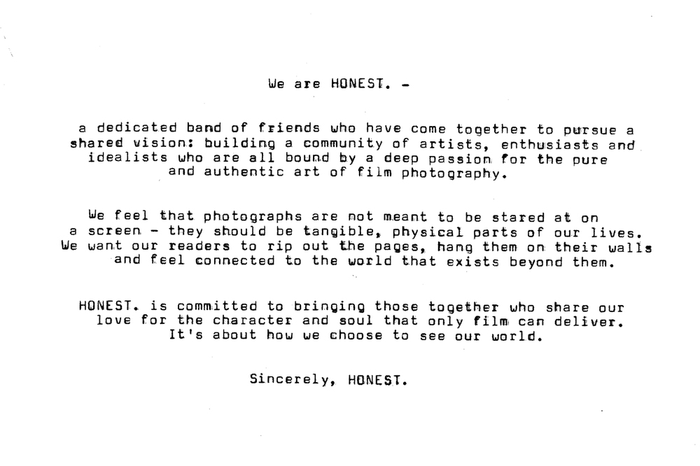 honest_manifesto