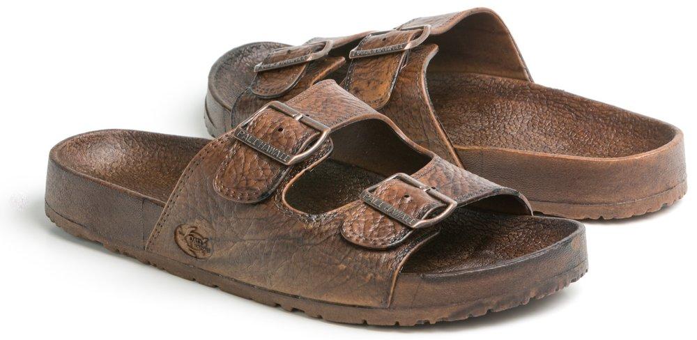 The Buckle Sandal