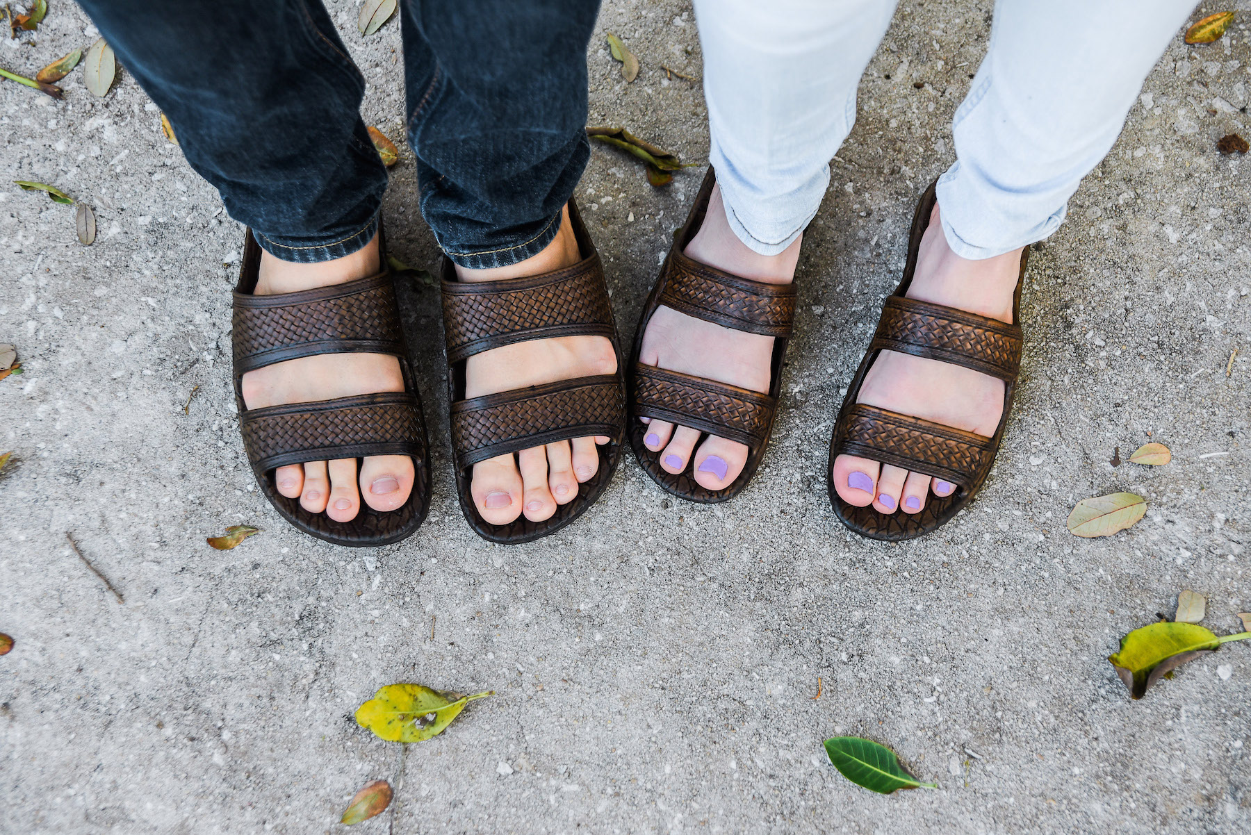 e23e17ebbef1 World-Famous Jandals® — Pali Hawaii Sandals