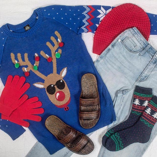 Are you wearing #jandals this Christmas? We are in Florida!!! #palihawaii #palihawaiisandals #palihawaiijandals