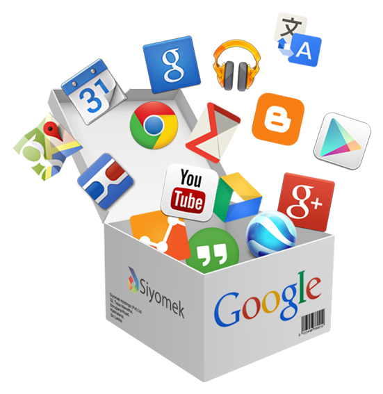 Google-Services-products-marketing-business development-customer experience
