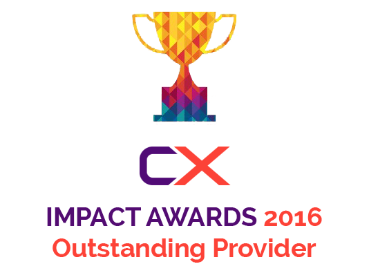 CX Impact Awards 2016 CX Shift cxpa.png
