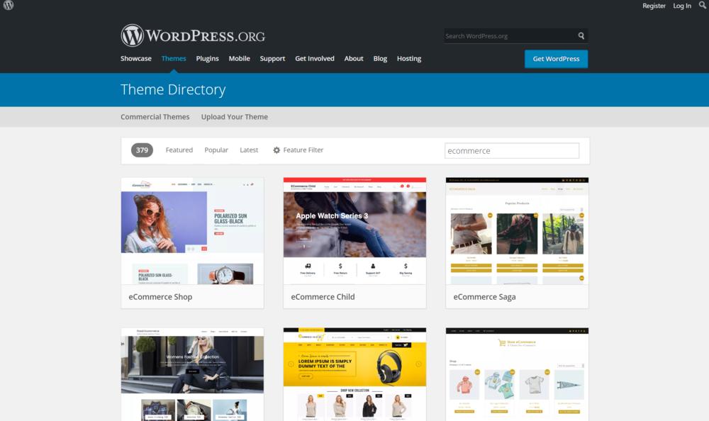 woocomerce wordpress ecommerce online store themes CX Shift تصميم متجر الكتروني قوالب ووكمورس ووردبرس.png
