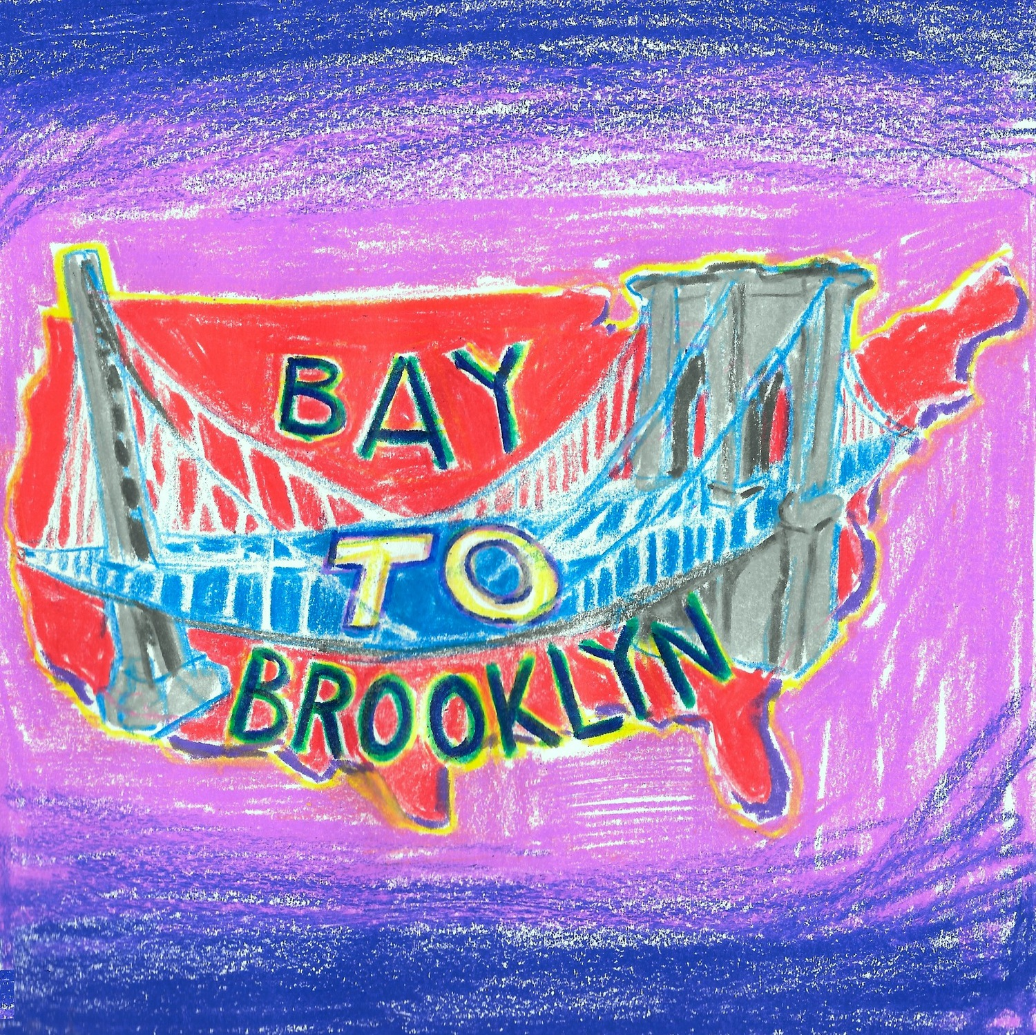 Bay to Brooklyn - Nomadic Press