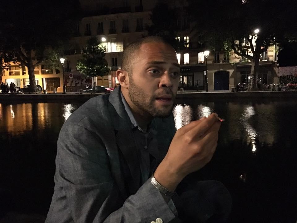 Malik out in Paris.jpg