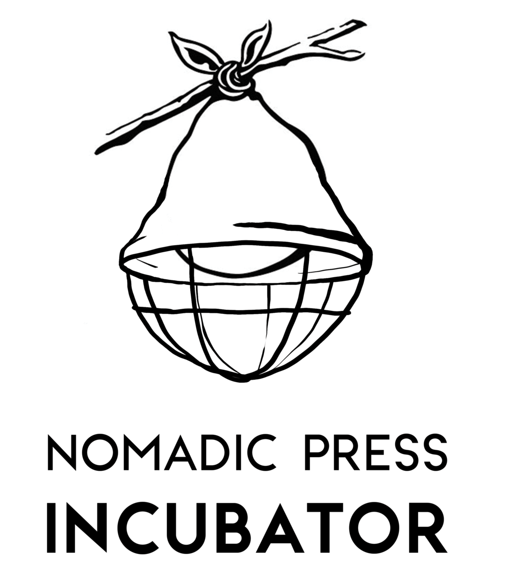 Community participants - The Nomadic Press Incubator Program aims to offer low-cost community space in Oakland for ongoing, bi/monthly reading series', events/classes/community meetings, or workshops that align with Nomadic Press' mission and vision. Please take some time to review our about page or better yet, attend some of our events and read our publications if you have not yet done so to get a feel for who we are.POC/LGBTQIA+ folks highly encouraged to apply.If you have an idea for an ongoing, bi/monthly reading series, workshop, class/community meeting, please fill out the form below. If selected, you and your group will be given 4 hours per month of use of the Nomadic Press front-room performance space at 2301 Telegraph Avenue in Uptown, Oakland for $125 per month. There needs to be one main organizer who will be responsible for ensuring that the community guidelines for the space are followed and the space is taken care of properly and returned to the state in which it was found. Please read our Safe Space Statement to ensure that your idea will adhere as the safety of our spaces and community is paramount.We have 7 total slots and 2 have already been filled (Writing Rainbow: QTPOC Free School with Celeste Chan and Speaking Axolotl with Josiahluis Alderete), so we will be selecting 5 ideas with a start time ideally in beginning of/mid November 2018.We look forward to hearing from you!