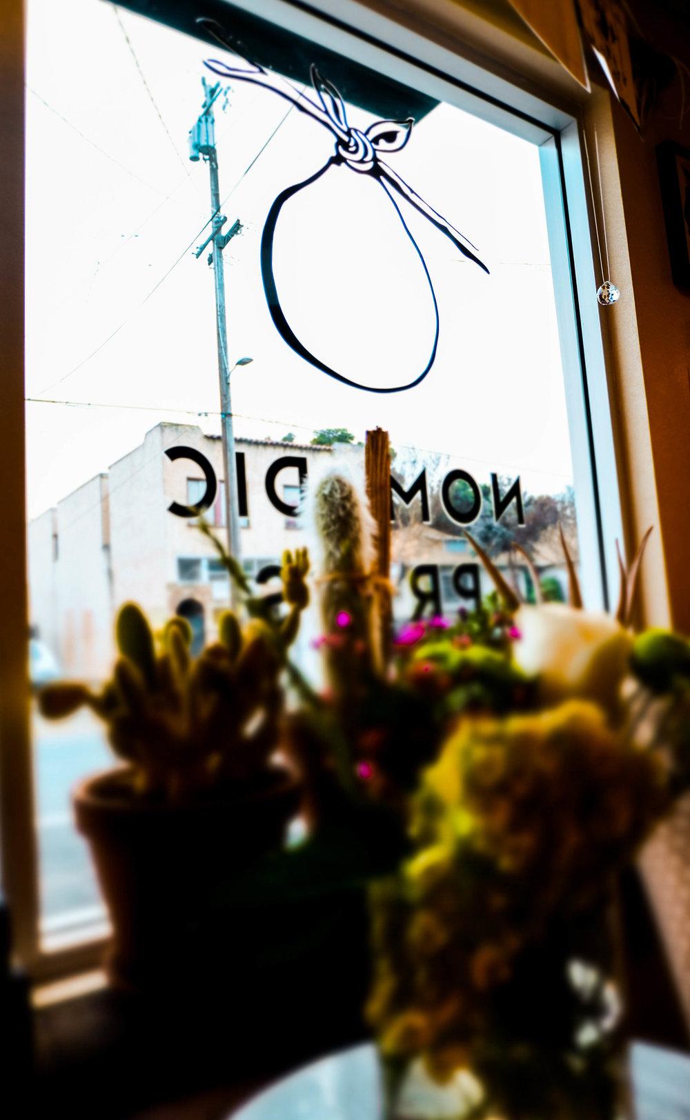 Photo in Nomadic Press Fruitvale by  Giavanna Ortiz de Candia