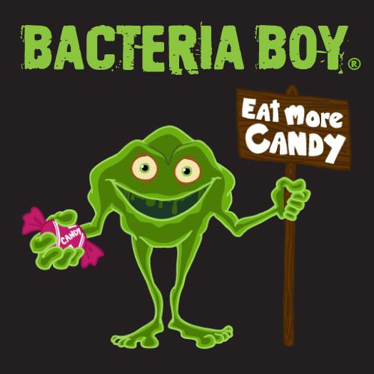 bacteria boy®