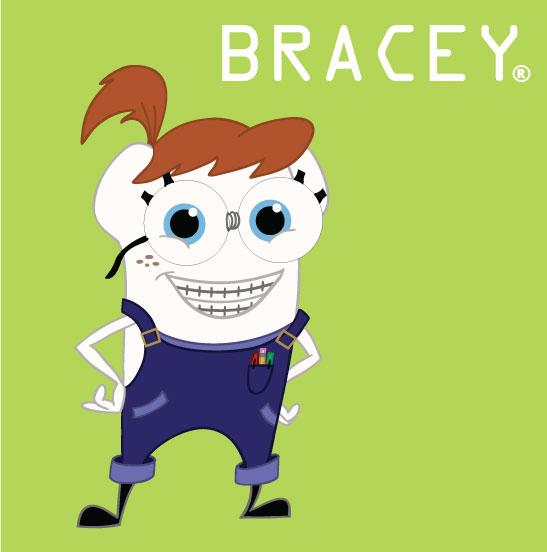 bracey®