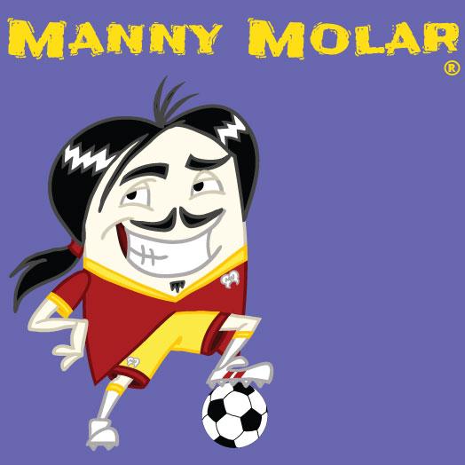 Manny molar®