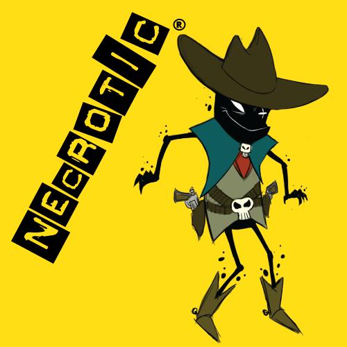 necrotic®