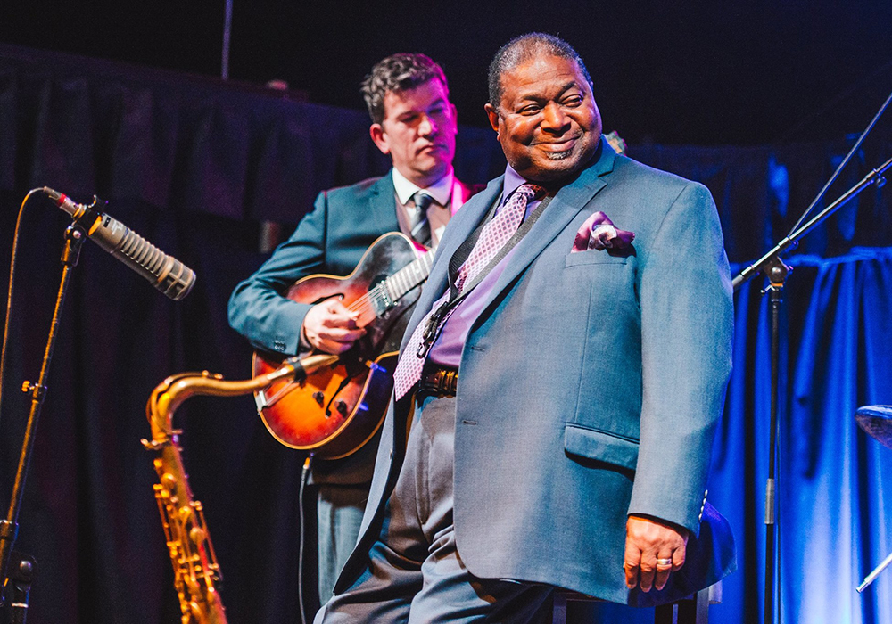 Bristol Jazz Festival | Peewee Ellis EV.jpg