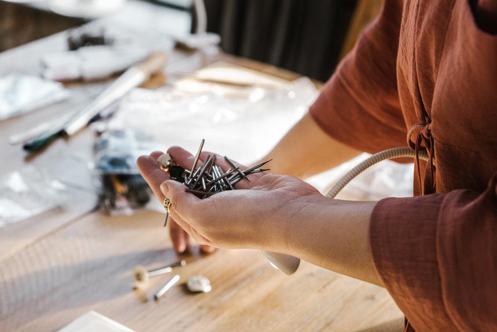 Ami Pepper Ring Making Workshop Bristol-4.jpg