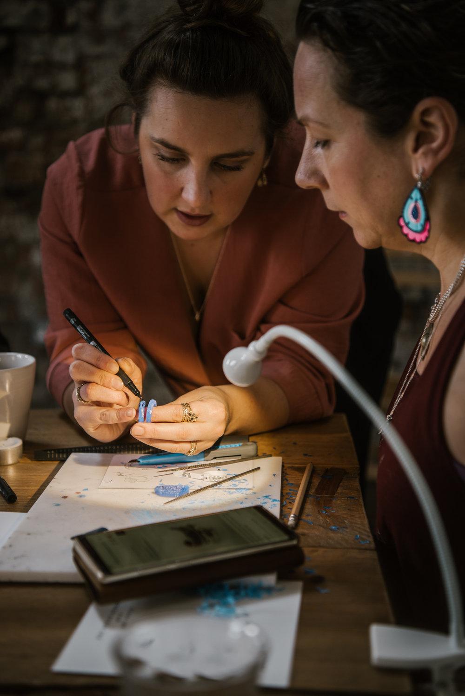 Ami Pepper Ring Making Workshop Bristol-12.jpg