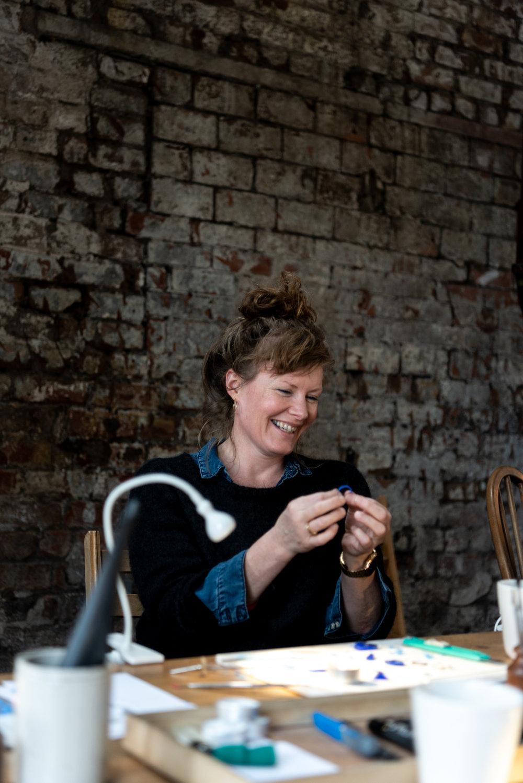 Ami Pepper Ring Making Workshop Bristol-13.jpg