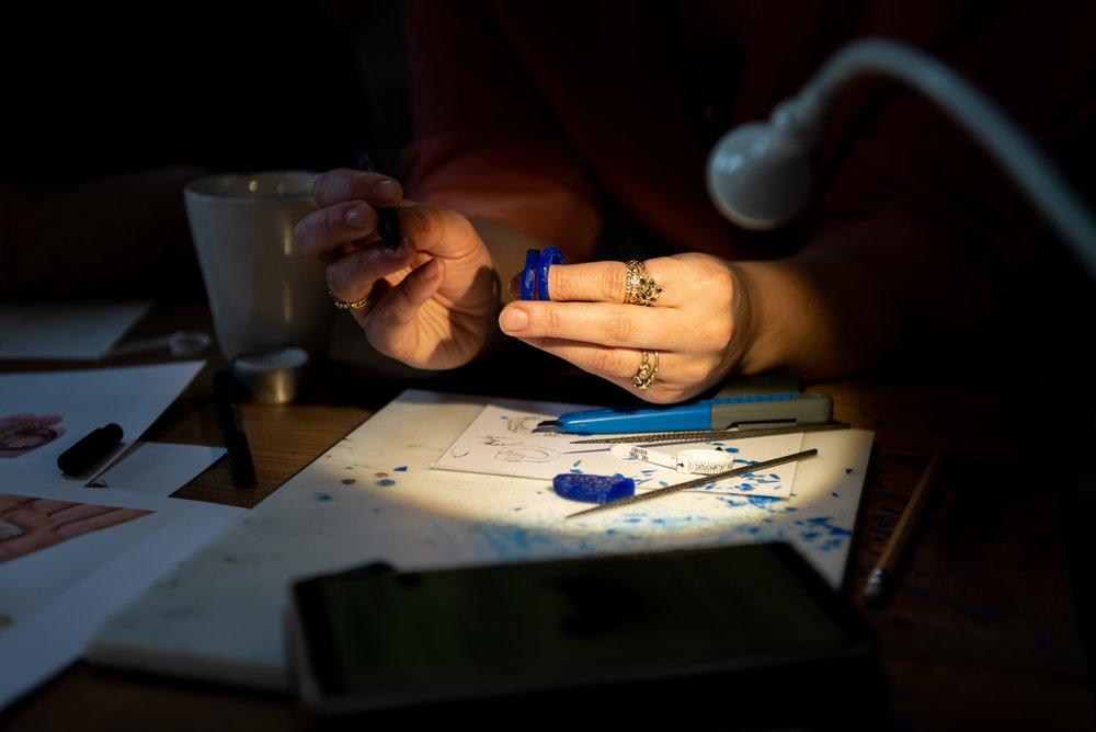 Ami Pepper Ring Making Workshop Bristol-11.jpg
