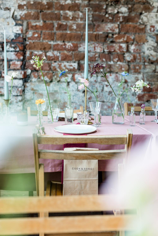 © Silkie Lloyd | Cook & Baker Supper Club The Forge Bristol-1.jpg