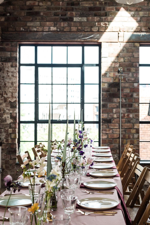 © Silkie Lloyd | Cook & Baker Supper Club The Forge Bristol-7.jpg