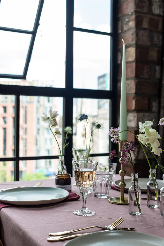 © Silkie Lloyd | Cook & Baker Supper Club The Forge Bristol-5.jpg