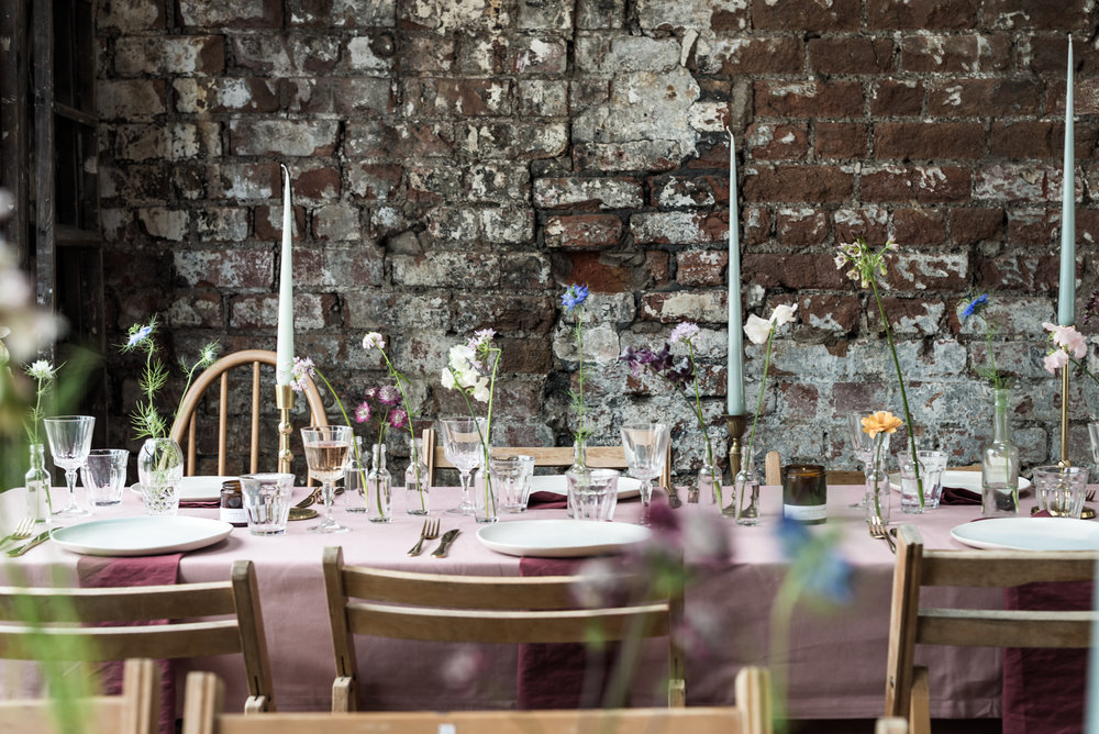 © Silkie Lloyd | Cook & Baker Supper Club The Forge Bristol-10.jpg