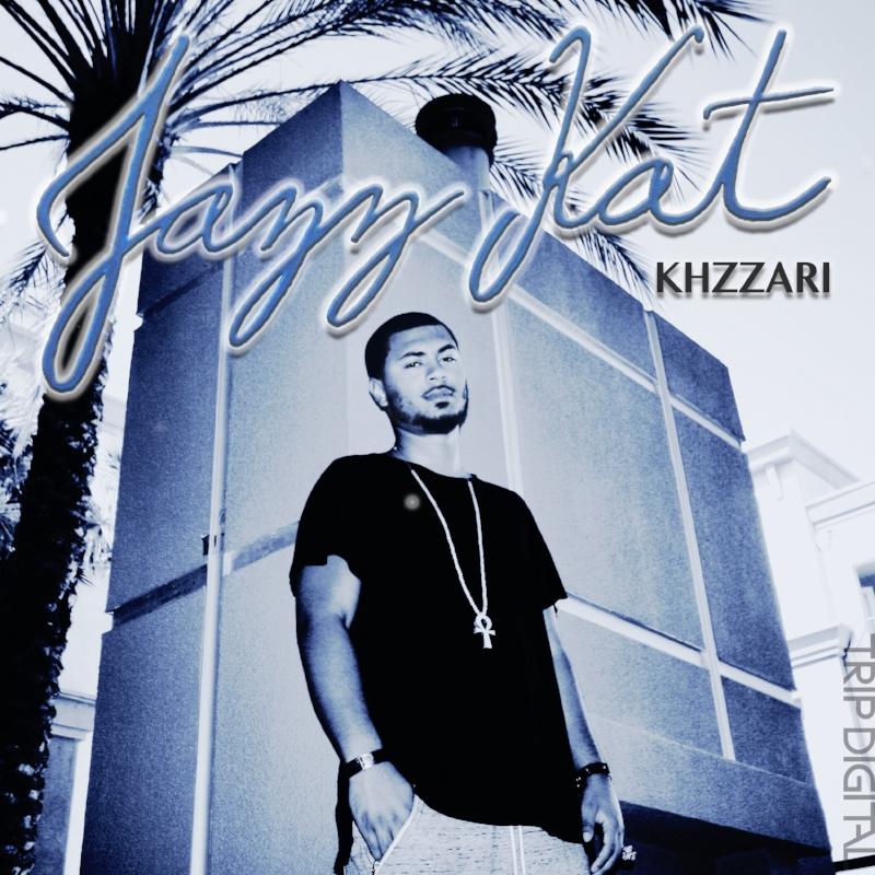 09.22.17 - KHZZARI - JAZZ KAT (feat. DJ JOURNEY)