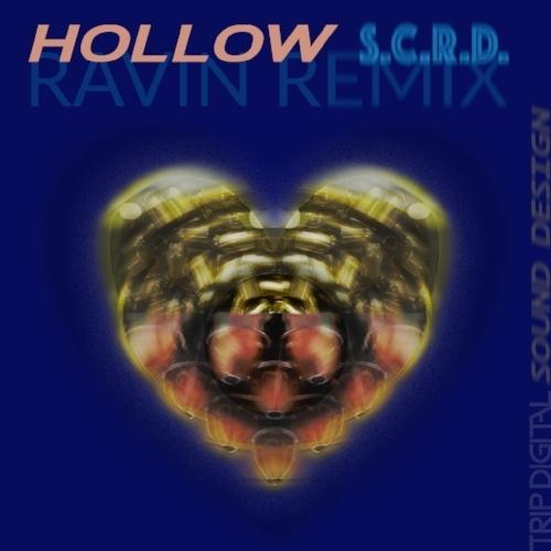 Ravin Remixes - Hollow.jpg