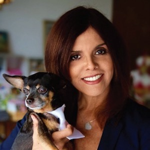 Jane Velez-Mitchell - Animal Rights Advocate