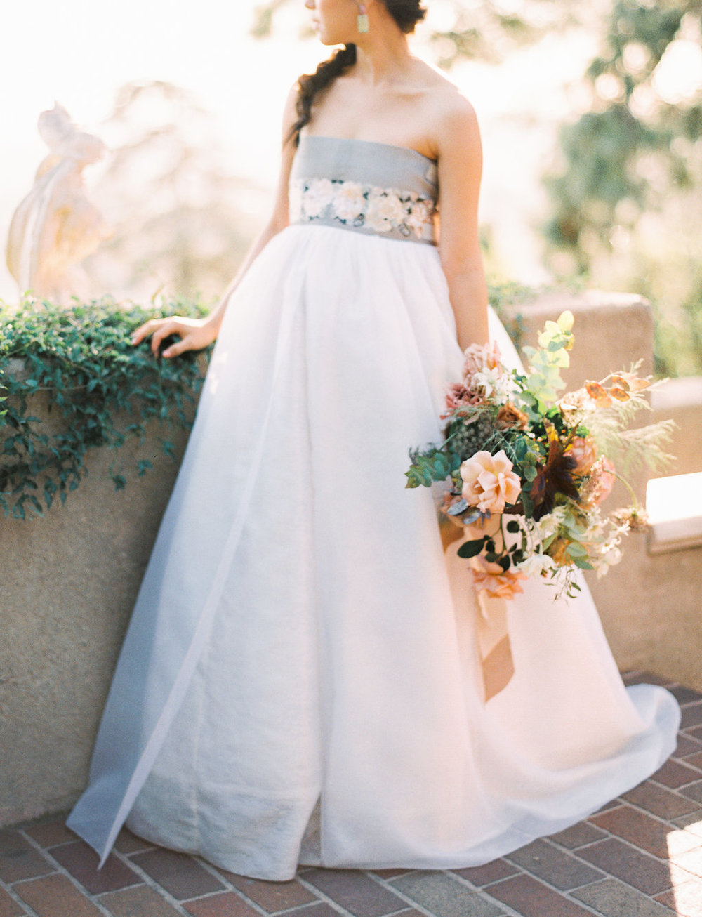 Wedding in Los Angeles, California