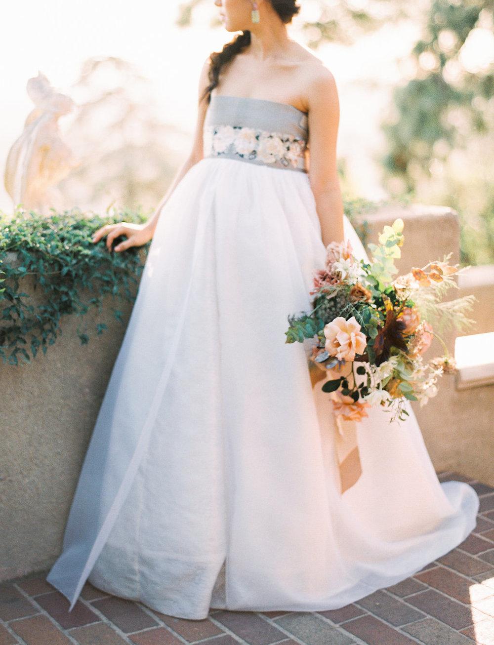 Wedding in Los Angeles, California