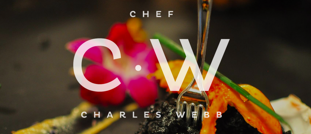 ChefCharlesWebb.com