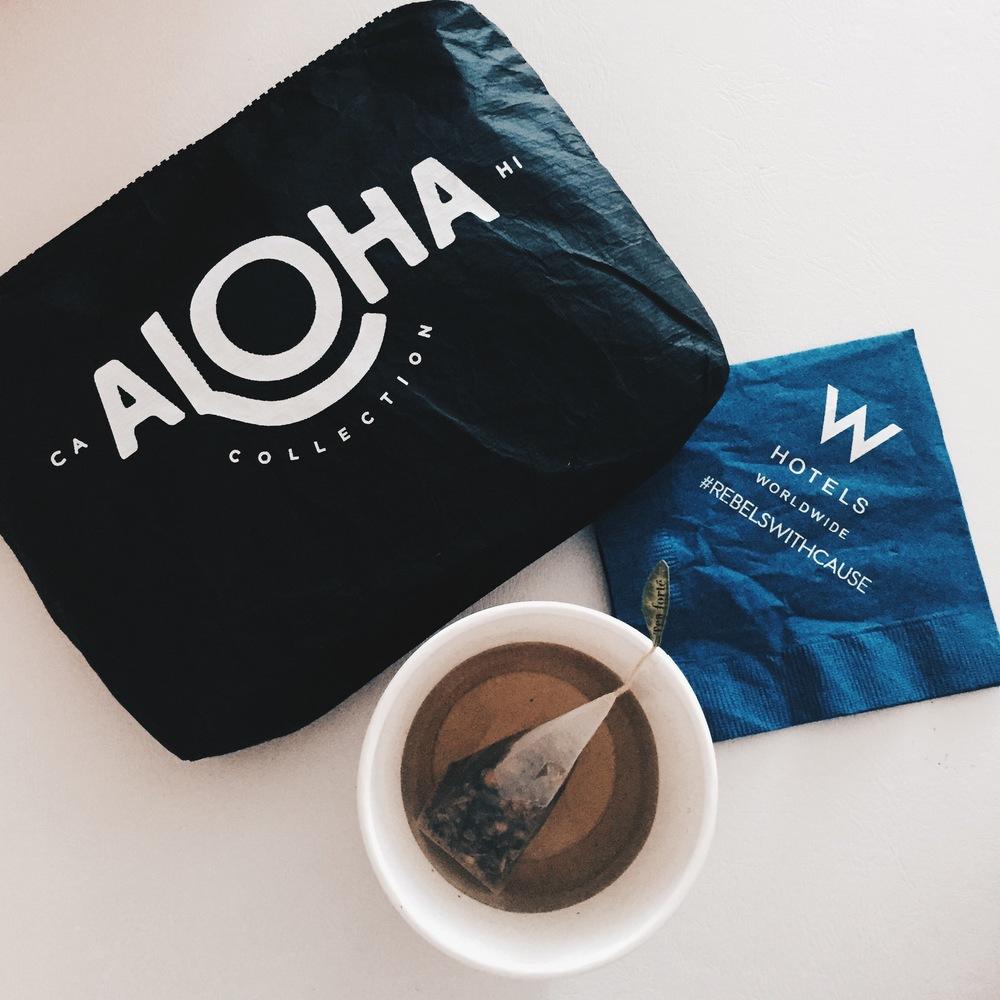 Aloha Collection bag