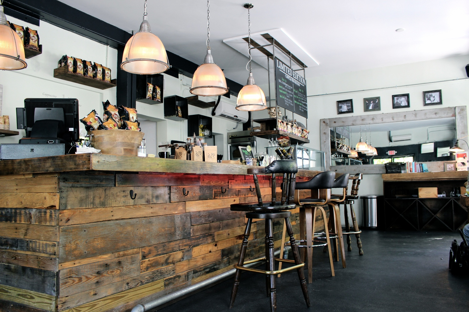 miami's top 10 most instagrammable coffee shops & cafes — runaway